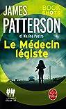 Le Médecin légiste par Patterson