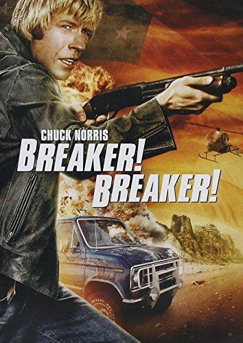 Breaker! Breaker! by Chuck Norris (Chuck Norris Breaker Breaker)