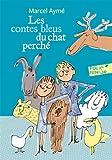 Les contes bleus du chat perche