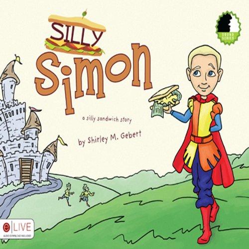 Silly Simon  Audiolibri