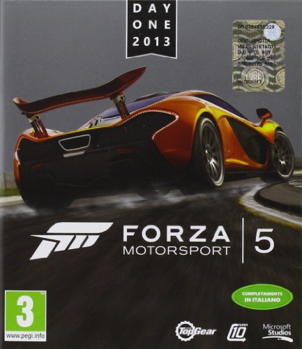 Foto Forza Motorsport 5 - Day-One Edition