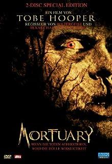 Mortuary - Wenn die Toten auferstehen ... [Special Edition] [2 DVDs]