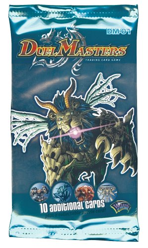 Duel Masters Cards Game Evo-Crushinators of Doom Booster
