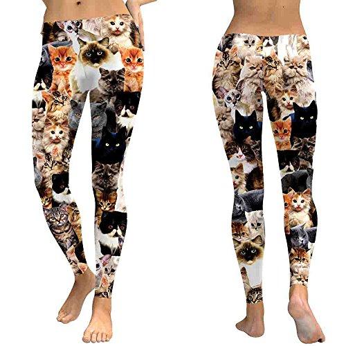 Styledresser-Leggings-Donna-2018-Pantaloni-Donna-Leggings-Donne-Fitness-Legging-Alta-Elasticit-Pantaloni-Pantalone-Leggings-Donna-Pantaloni-Yoga-Fitness