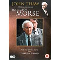 Inspector Morse: The Day Of The Devil/Twilight Of The Gods