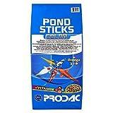 pondsticks 1kg 8300ml Alimento especial de Sticks para peces rojos y Koi