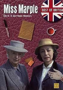 Agatha Christie's Miss Marple - A Caribbean Mystery (Region 2) (Import)