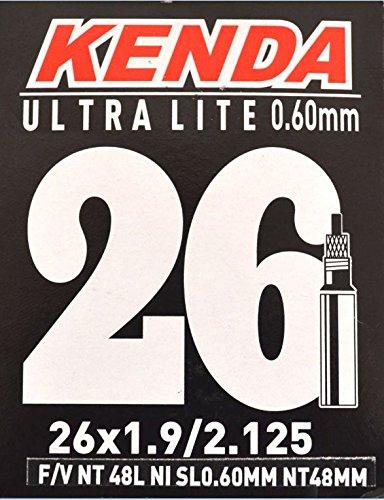 Kenda PV Ultra Lite, KT36K  geeignet grau grau 26X1.9/2.125 -