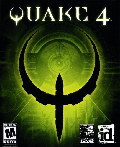 ak tronic Quake 4 [Software Pyramide]