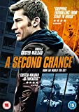A Second Chance [DVD] by Nikolaj Coster-Waldau