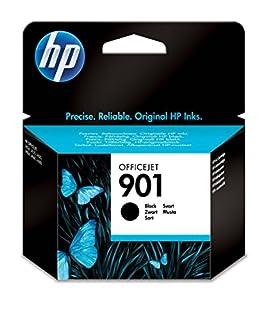HP 901 - Blister tinta color negra (B003Z9LJT4) | Amazon price tracker / tracking, Amazon price history charts, Amazon price watches, Amazon price drop alerts