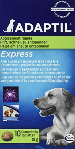 Artikelbild: Adaptil Tabletten 10er, 1er Pack (1 x 0.013 kg)