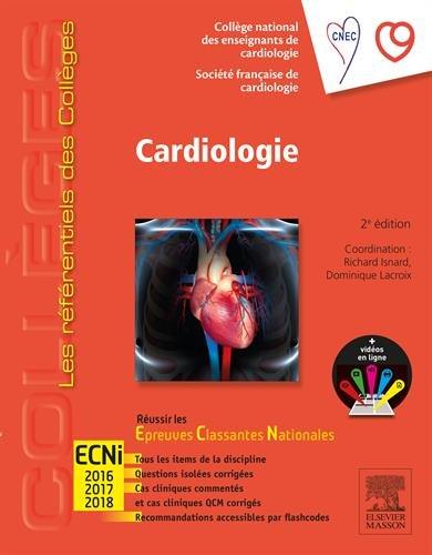 Cardiologie: Russir les ECNi