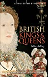 A Brief History of British Kings & Queens (Brief Histories) (English Edition)