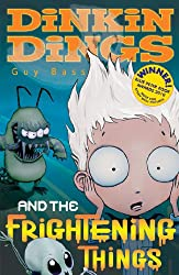 Dinkin Dings: and the Frightening Things