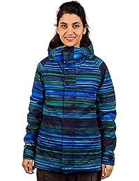 Burton Damen Snowboardjacke WB Method Jacket