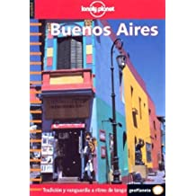 """Buenos aires (""""lonely planet"""")"""