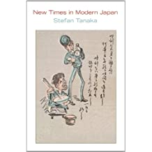 New Times in Modern Japan