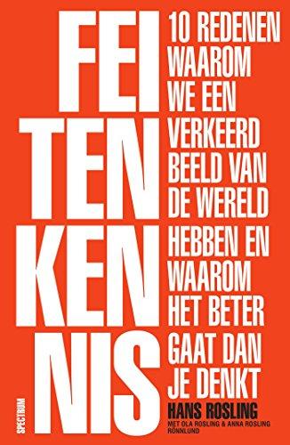 Feitenkennis (Dutch Edition)