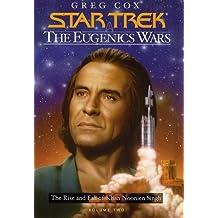 The Eugenics Wars: v.2: Vol 2 (Star Trek)