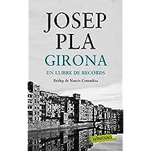 Girona, un llibre de records (LB)