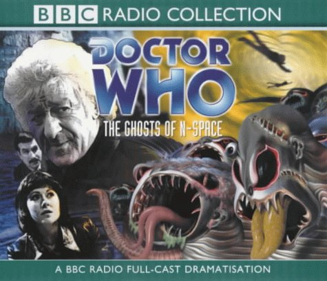 Ghosts of N-Space (Doctor Who)