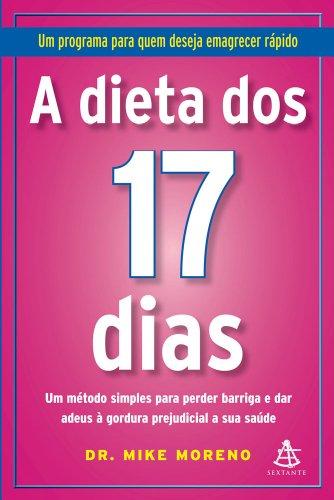 A Dieta dos 17 Dias (Em Portuguese do Brasil)