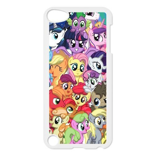 Ipod Touch 5 White My Little Pony LH5870524 -