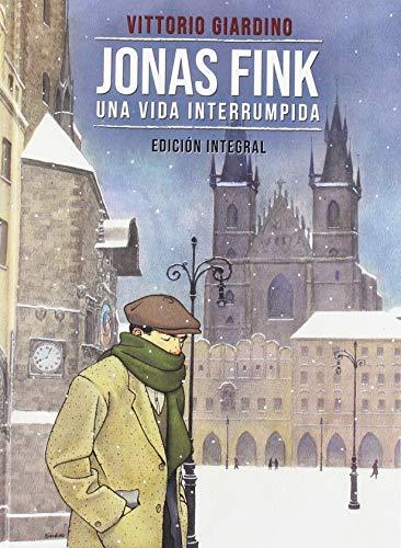 MAGNÍFICA EDICIÓN INTEGRAL DE UNA OBRA FUNDAMENTAL DEL NOVENO ARTE Jonas tiene solo doce años cuando su padre, un judío burgués, es detenido, acusado de haber conspirado contra el régimen comunista que se impone en Checoslovaquia desde 1949. Comienza...