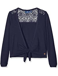 Tom Tailor Bolero, Sweat-Shirt Fille