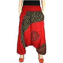 Damen Pumphose GOA Hose yoga -alternative Bekleidung -