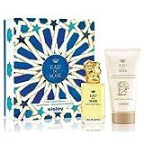 Sisley Eau Du Soir Lote Agua de Perfume y Crema Corporal - 80 ml