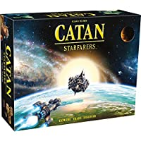 Catan Studios CN3005 Catan: Starfarers, Mixed Colours