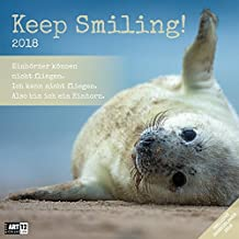 Keep Smiling 30x30 2018