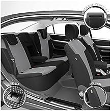 Fundas asientos coche A Medida : AUDI A4 (01/2001 hasta 08/2009)