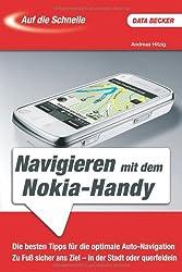 Auf die Schnelle: Navigieren mit dem Nokia-Handy
