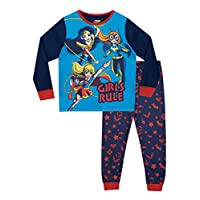 DC Comics Girls DC Superhero Girls Pyjamas