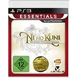PS3: Ni No Kuni: Der Fluch der weissen Königin [Software Pyramide]