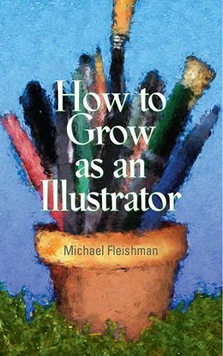 How to Grow as an Illustrator