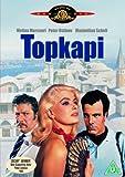 Topkapi [DVD] [1964]