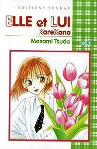 Elle et lui - Kare kano Edition simple Tome 1