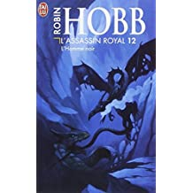 L'Assassin royal, Tome 12 : L'homme noir