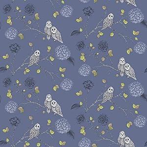 Arthouse Night Owl Wallpaper, by Arthouse