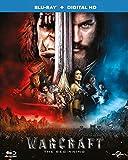 Warcraft [Blu-ray] [2016]