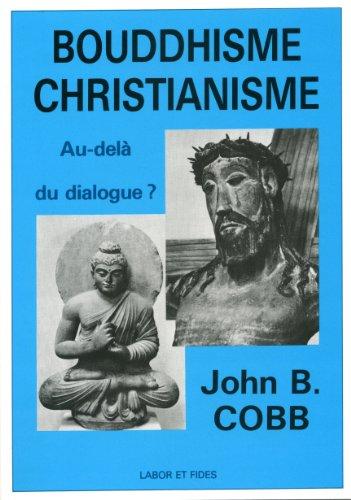 Bouddhisme-christianisme