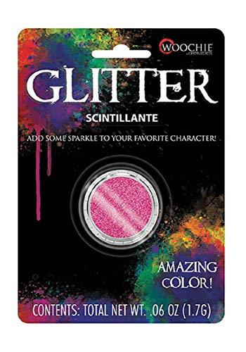 Pink Glitter Makeup Standard ()