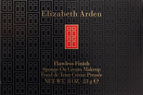 Elizabeth Arden Toasty Beige Flawless Finish Foundation