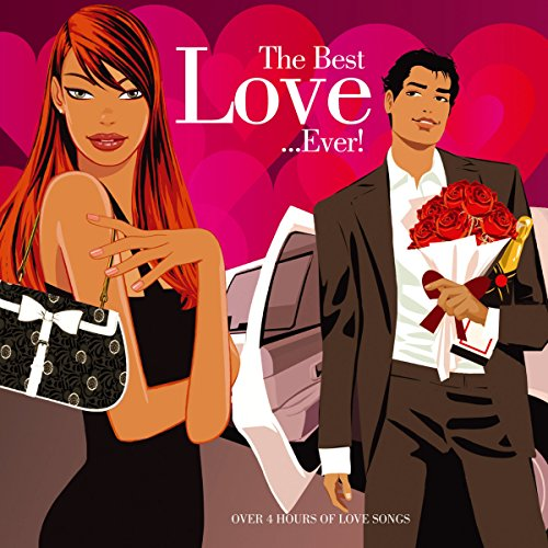 The Best Love...Ever! [Explicit]