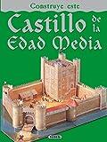Castillo De La Edad Media (Construcciones Recortables)