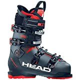 HEAD - Chaussures De Ski Advant Edge 95 Anth/Black-Red - Homme - Taille  26.5 - Rouge
